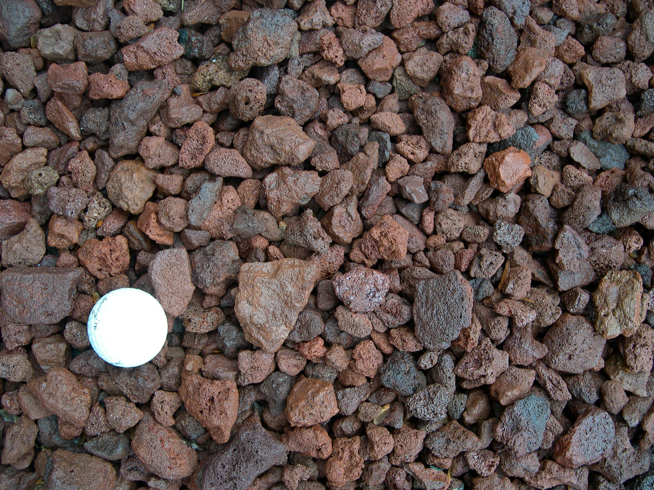 Brown Lava Rock For Landscaping Of Lava Stone Landscaping